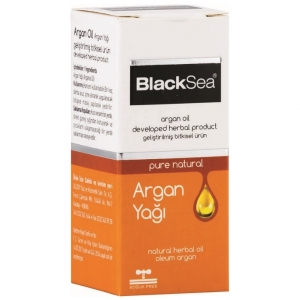 BLACKSEA ARGAN YAĞI