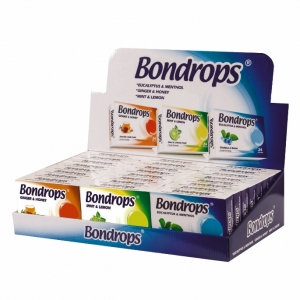 BONDROPS PASTİL