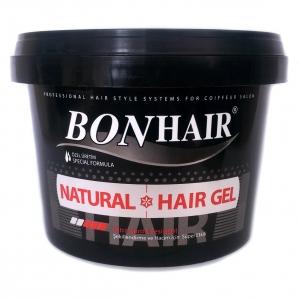 BONHAIR PROFESYONEL NATURAL HAIR GEL